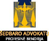 Šedbaro advokatų profesinė bendrija